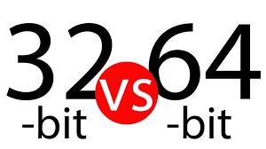 32 bit tools in a 64 bit world – Infinetix